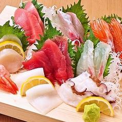 や台ずし 徳山駅前町のおすすめ料理2