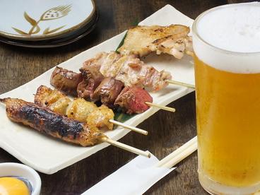 串焼き田舎味噌もやしのおすすめ料理1