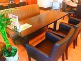 緑茶専門店・カフェ Green Tea Fields グリーンティフィールズの雰囲気2
