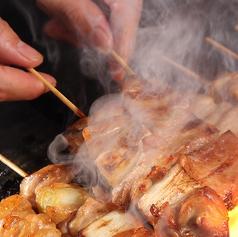 やきとり家 竜鳳 東口屋台村店のおすすめ料理1