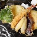 海鮮居酒屋 天ぷら番長 福島店のおすすめ料理1