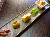 fudan懐石 和み茶屋のおすすめ料理3