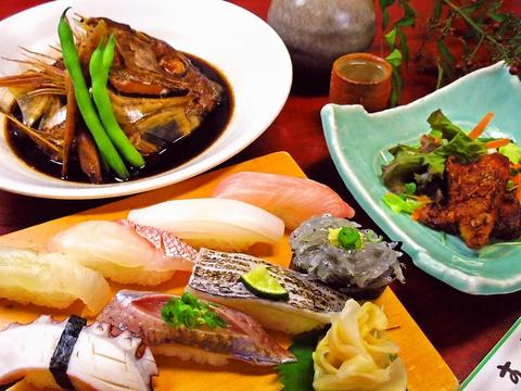 ダイバーや別荘族、伊豆ブロガーおすすめのお店。新鮮な地魚が食べられる。