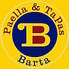 Paella&Tapas Barta バルタ 目黒のロゴ