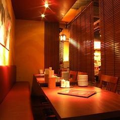 陳家私菜 ちんかしさい 新宿店の写真