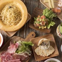 東京チーズファクトリー 千葉店のおすすめ料理1