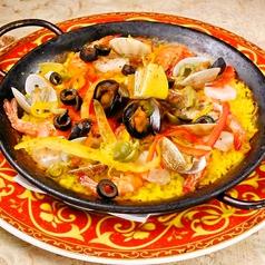 地中海酒場 ココチーノ 南越谷店のおすすめ料理1