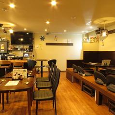 酒食空間 Cianosの風 豊田店の雰囲気1