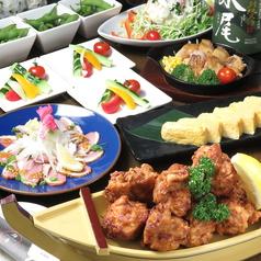 鶏唐家 長野駅前店のコース写真