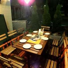 ルイーダのワイン食堂の特集写真