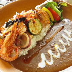 円山教授。のおすすめ料理1