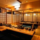 ラム肉とたんしゃぶ itsumo いつも 金山駅店の雰囲気3
