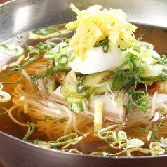北新地 冷麺館のおすすめポイント1