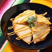 TACOS&BAR ヒゲタコスのおすすめ料理3