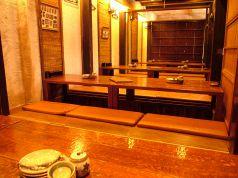 地鶏炭火焼 鳥亭 帯山店の特集写真
