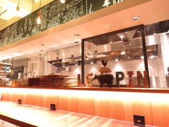 ワイン食房 ルパン 伏見店の雰囲気1