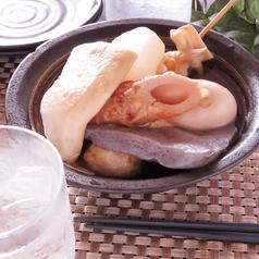サラリーマン村のおすすめ料理1