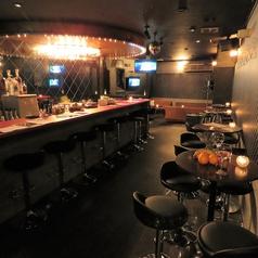 COZY bar White Snow ホワイトスノウの雰囲気1