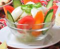 料理メニュー写真ジャラナスペシャルサラダ