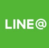 マッシュルームプライム公式LINE@にお友達登録するとご注文出来るメニューが数十種類追加されますので是非皆様ご登録お願いします!