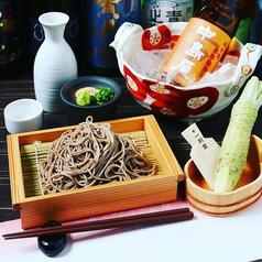 個室肉寿司そば処 十平次 じゅうへいじの写真