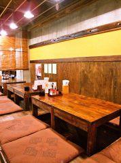 博多屋台串 山笠の雰囲気1