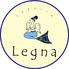 Japaria Legna ジャパリア レグナのロゴ