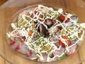 料理メニュー写真【鮮魚5種類】MIXカルパッチョ
