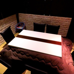 Cafe&Bar 颯 sora 大分中央町店の雰囲気1