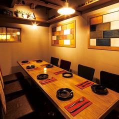 Octo Table オクトテーブル 名古屋栄店の特集写真