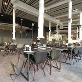 ジンギスカン&cafe キッチンラムの雰囲気2
