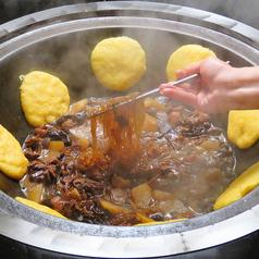三剣客中華バーベキュー 串焼き&中国東北郷土料理の写真