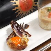 草思庵のおすすめ料理2