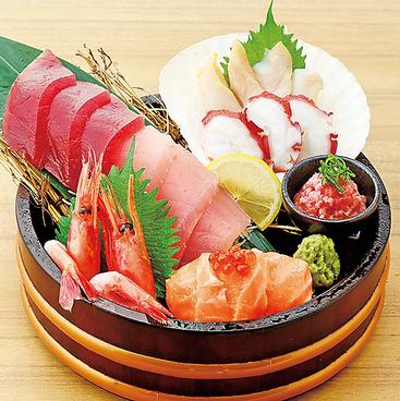 白木屋 新神戸駅前店のおすすめ料理1