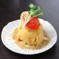 料理メニュー写真海のサラダ
