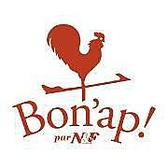 Bon'ap!ではネット販売も行っております!ご自宅で手軽に購入したい方、普段なかなかお店に来れない方など、ぜひご利用くださいませ!http://www.nf-boutique.jp/