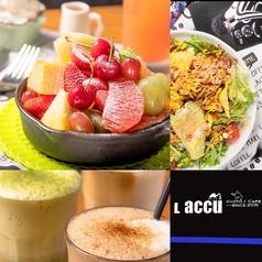 LaCCUの写真