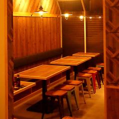 池鯉鮒酒場 串カツ ぐっじょぶの雰囲気1