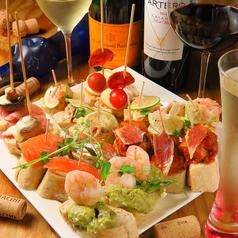 スペイン食堂 MARU。 名古屋駅前店のおすすめ料理1