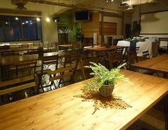 スペースカフェ アンドエー SPACE CAFE &Aの写真