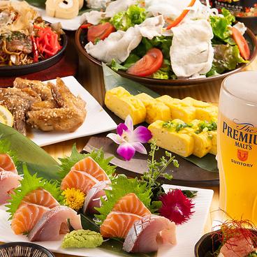 博多料理 いろは 川越駅前店のおすすめ料理1