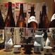 美味しい日本酒で料理をさらに美味しくご堪能あれ!
