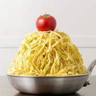 本場イタリアの味!パスタが美味しと話題のお店★