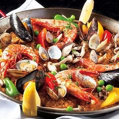 スペイン食堂 Gourmet BARPPO グルメ バルポポ 天神パルコ店の写真