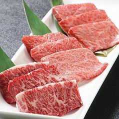 和牛焼肉 牛八 岡山店の写真