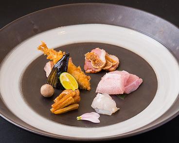 咲膳 横井のおすすめ料理1