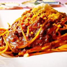 ペントラ・マンマのおすすめ料理1