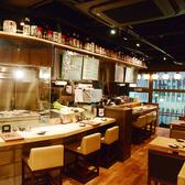 居酒屋 まるし 本八幡店の雰囲気3
