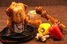 お肉キッチン 粟山バル ランタンのおすすめポイント1
