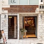 LIT VAPOR Cafe&Barの雰囲気2